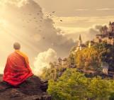 Vipassana – ponownie…  (wspomnienia z przeszłości)